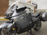 2008 Kawasaki Concours 14 ABS Model