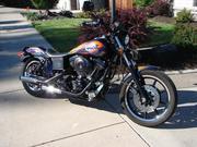 Harley-davidson Only 11529 miles