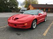 pontiac firebird 2000 - Pontiac Firebird