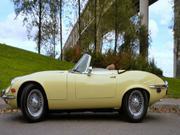Jaguar 1972 1972 - Jaguar E-type