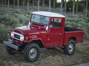 toyota land cruiser 1964 - Toyota Land Cruiser