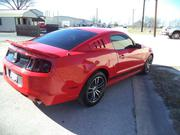ford mustang Ford Mustang Base Coupe 2-Door