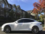 2013 Tesla Tesla Model S Performance