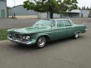 1962 Chrysler 6.8' Liter