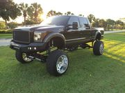 2011 Ford F-250 4 door crew cab