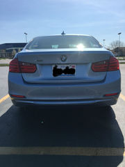 2013 BMW 3-SeriesBase Sedan 4-Door