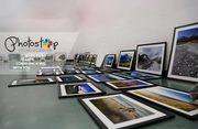 Premium Quality Canvas Prints Online - Photostop